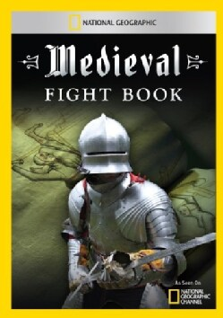 Medieval Fight Book (DVD)