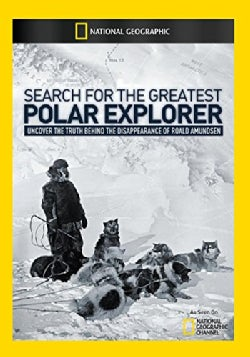 Search For The Greatest Polar Explorer (DVD)
