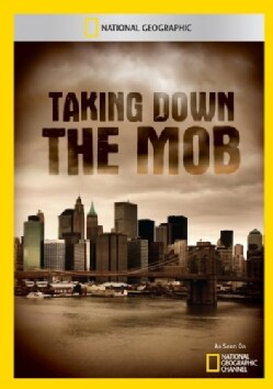 Taking Down The Mob (DVD)