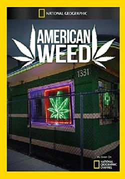 American Weed Season 1 (DVD)