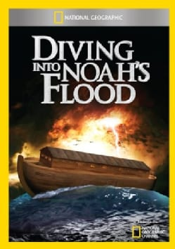 Diving Into Noahs Flood (DVD)