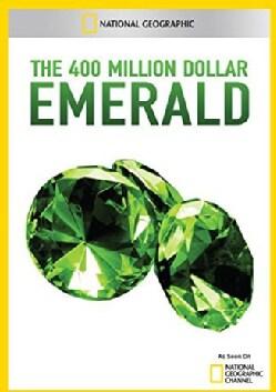 The 400 Million Dollar Emerald (DVD)