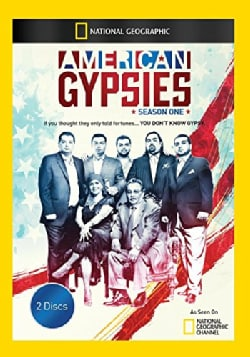 American Gypsies Season 1 (DVD)