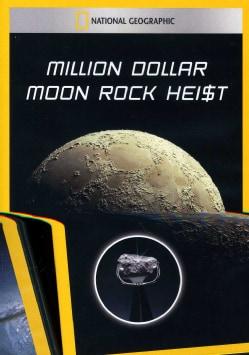 Million Dollar Moon Rock Heist (DVD)