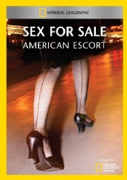Sex For Sale: American Escort (DVD)