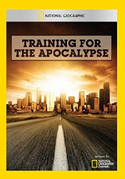 Training For The Apocalypse (DVD)