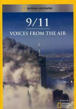 9/11: Voices From The Air (DVD)
