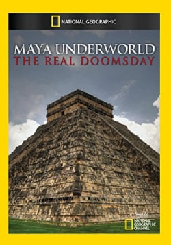 Maya Underworld: The Real Doomsday (DVD)