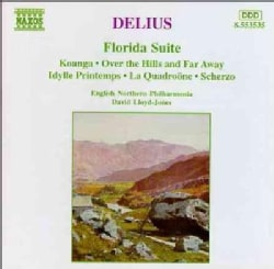 Various - Delius: Orchestral Works