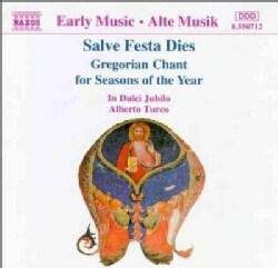 Various - Gregorian Chant