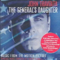 Carter Burwell - General's Daughter (ost)