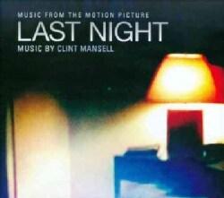 Clint Mansell - Last Night