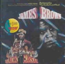 James Brown - Black Caesar (OST)
