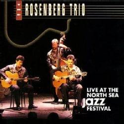 Rosenberg Trio - Live at the North Sea Jazz Festival