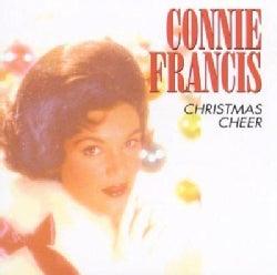 Connie Francis - Christmas Cheer