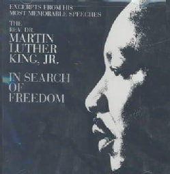 Martin Luther King - In Search of Freedom