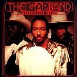 Gap Band - Greatest Hits