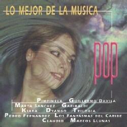 Various - Lo Mejor De La Musica Pop
