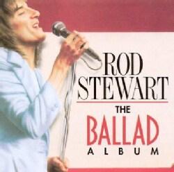 Rod Stewart - Ballad Album