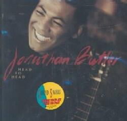Jonathan Butler - Head to Head