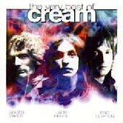 Cream - Very Best of Cream