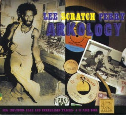 """Lee """"Scratch"""" Perry - Arkology"""