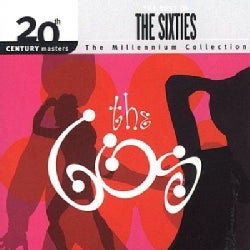 Various - 20th Century Masters - The Millennium Collection: The Best of The 60s