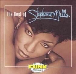 Stephanie Mills - Best of Stephanie Mills