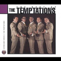 Temptations - Tempations Anthology