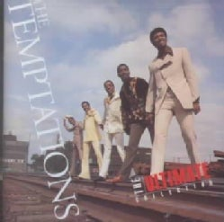 Temptations - The Ultimate Collection