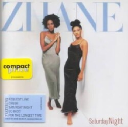 Zhane - Saturday Night
