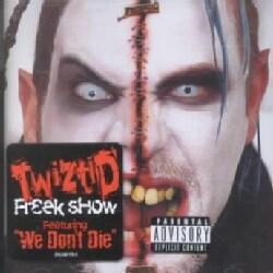 Twiztid - Freek Show (Parental Advisory)