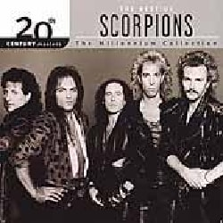 Scorpions - 20th Century Masters- The Millennium Collection: The Best of Scorpions