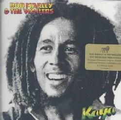 Bob & The Wailers Marley - Kaya