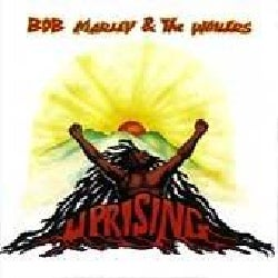Bob & The Wailers Marley - Uprising