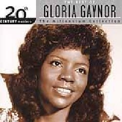 Gloria Gaynor - 20th Century Masters - The Millennium Collection: The Best of Gloria Gaynor