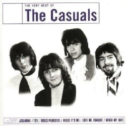 Casuals - The Very Best of The Casuals