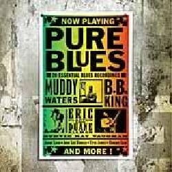 Various - Pure Blues