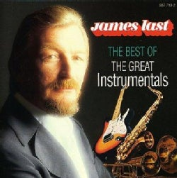 James Last - Best of Great Instrumentals