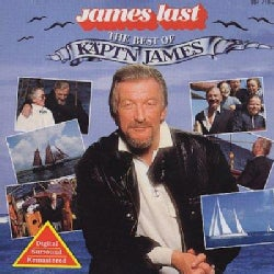 James Last - Best of Kapt'n James
