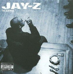 Jay-Z - Blueprint (Parental Advisory)