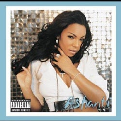 Ashanti - Ashanti (Parental Advisory)