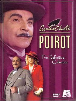Poirot: The Definitive Collection (DVD)