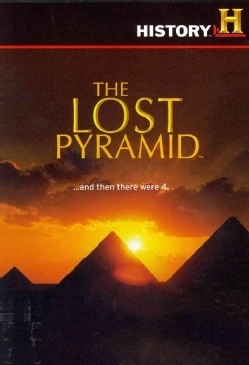 The Lost Pyramid (DVD)