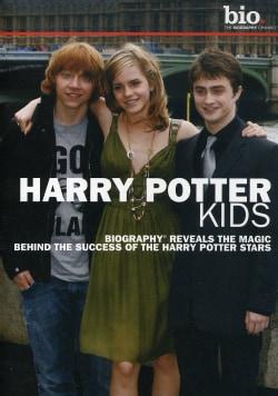 Bio: Harry Potter Kids (DVD)