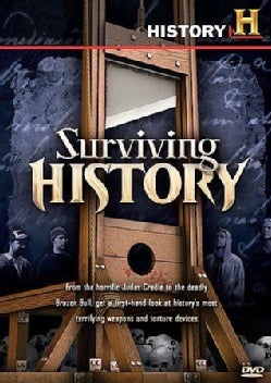 Surviving History (DVD)