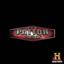 Patton 360: The Complete Season 1 (DVD)