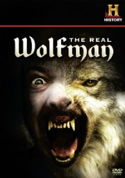 A Real Wolfman (DVD)