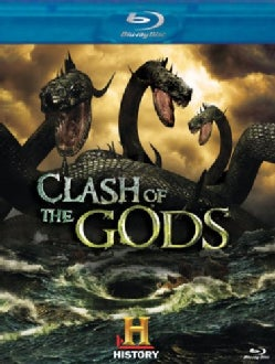 Clash of the Gods: The Complete Season 1 (Blu-ray Disc)