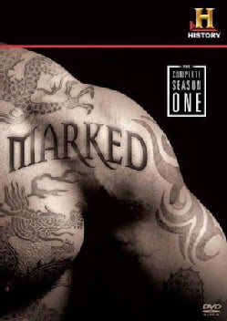 Marked: The Complete Season 1 (DVD)
